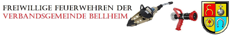 Freiwillige Feuerwehren der VG Bellheim